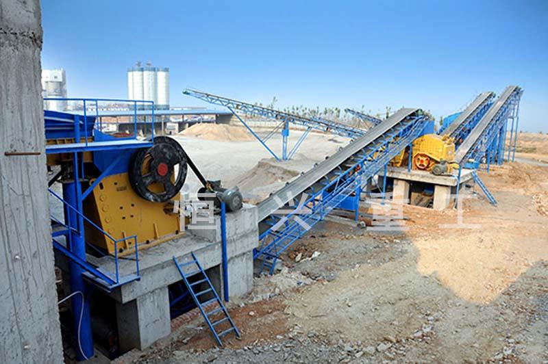 石头制砂生产线设备厂价直销