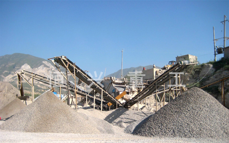 shi子制砂机,新xingshi子制砂机厂家,制砂机生产现chang